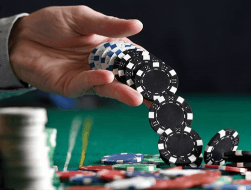 Scoring A Blackjack Hand For Beginners