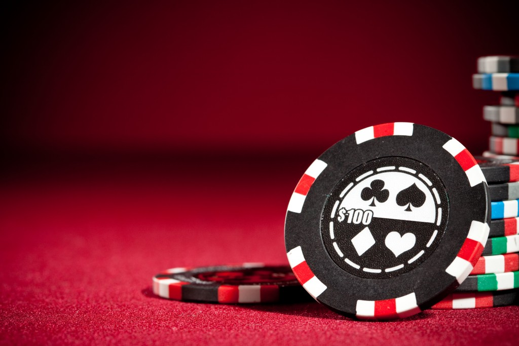 Running A Home Poker Tournament