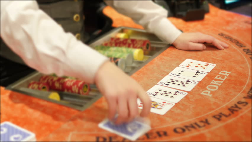 Decoding The History Of Poker'A Thinking Man's Game' And Play It?