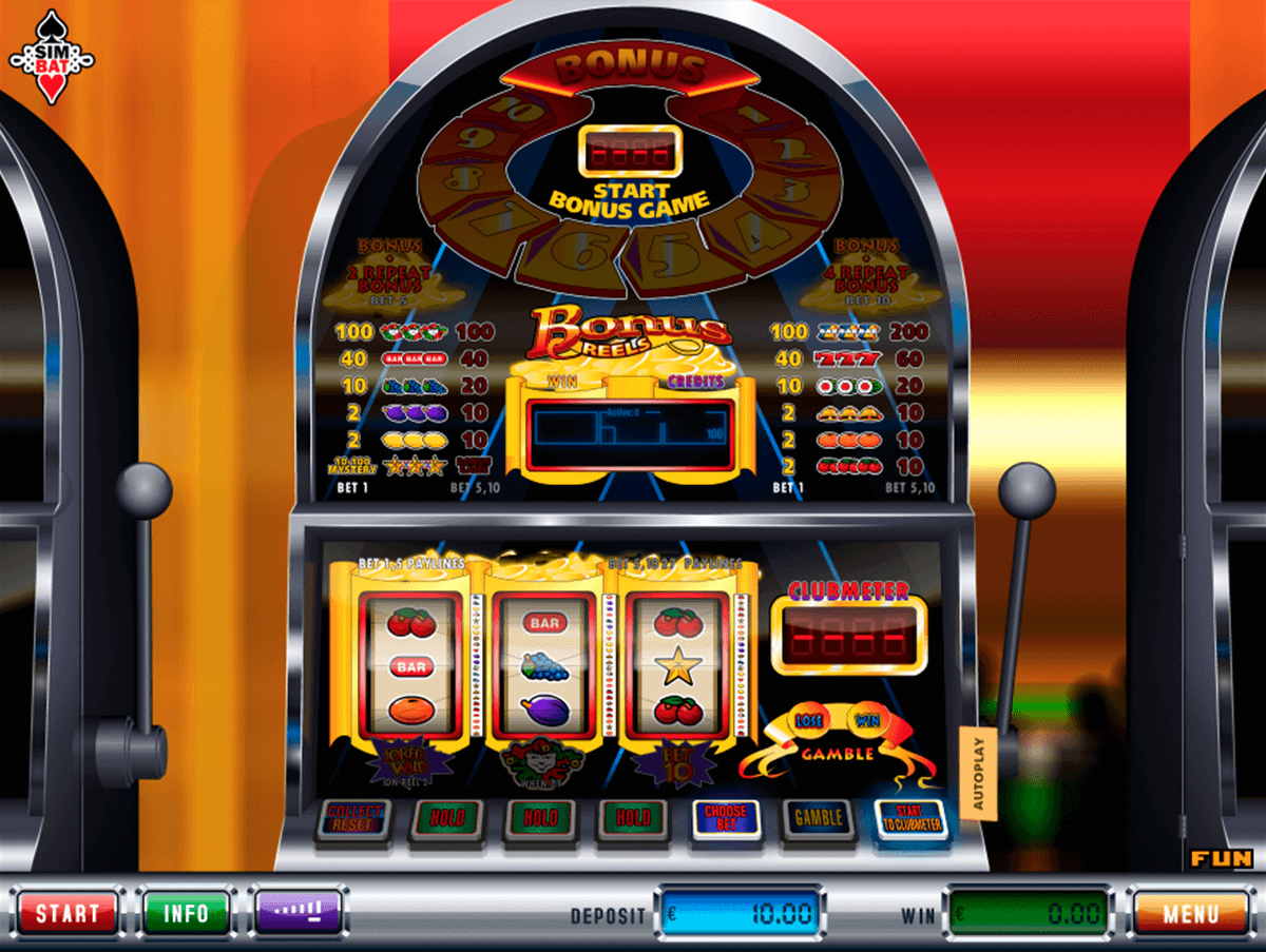 Take Pleasure In Online Casino Betting