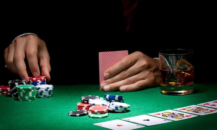 Locate The Finest United States Online Casino Poker Sites