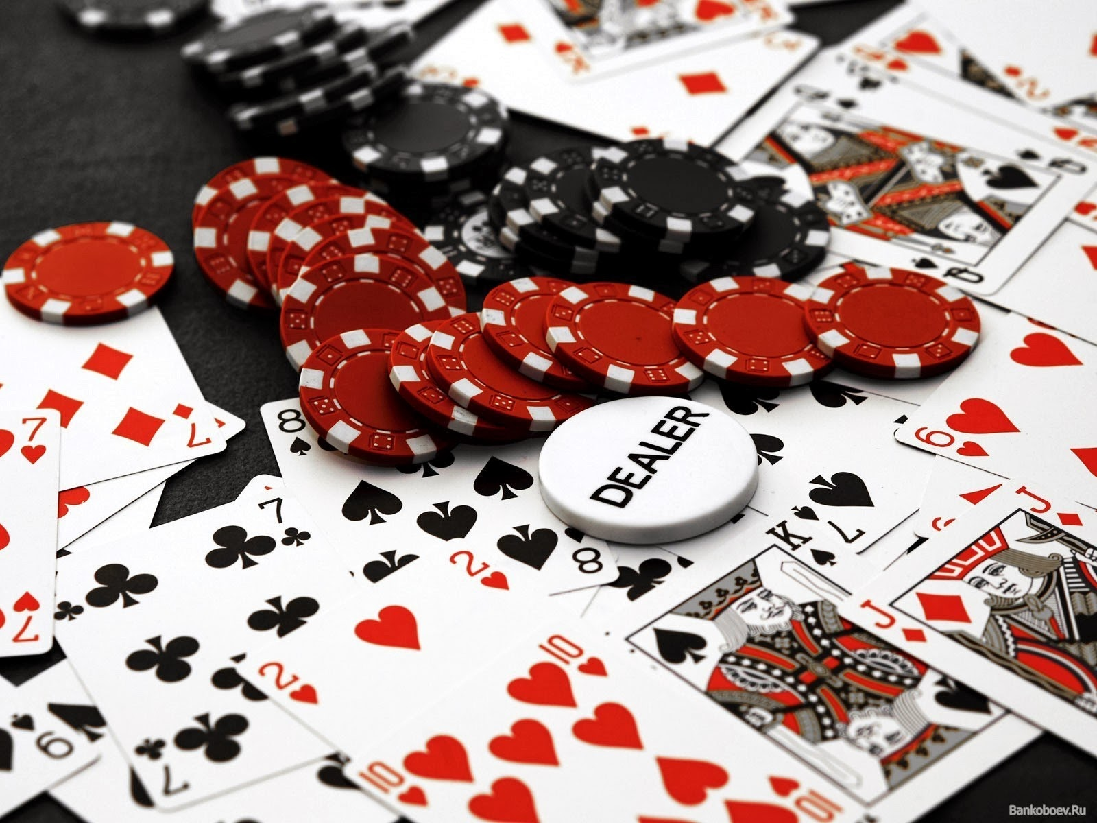 Internet Poker Is Your Most Wellknown Casino Game In The USA Gambling