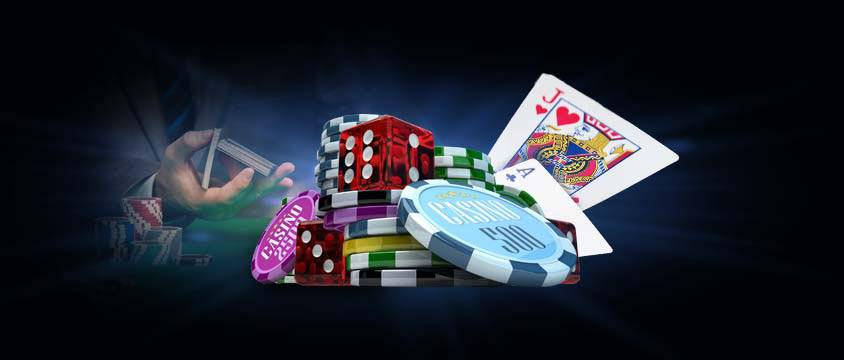 The Secret Overview To Online Gambling