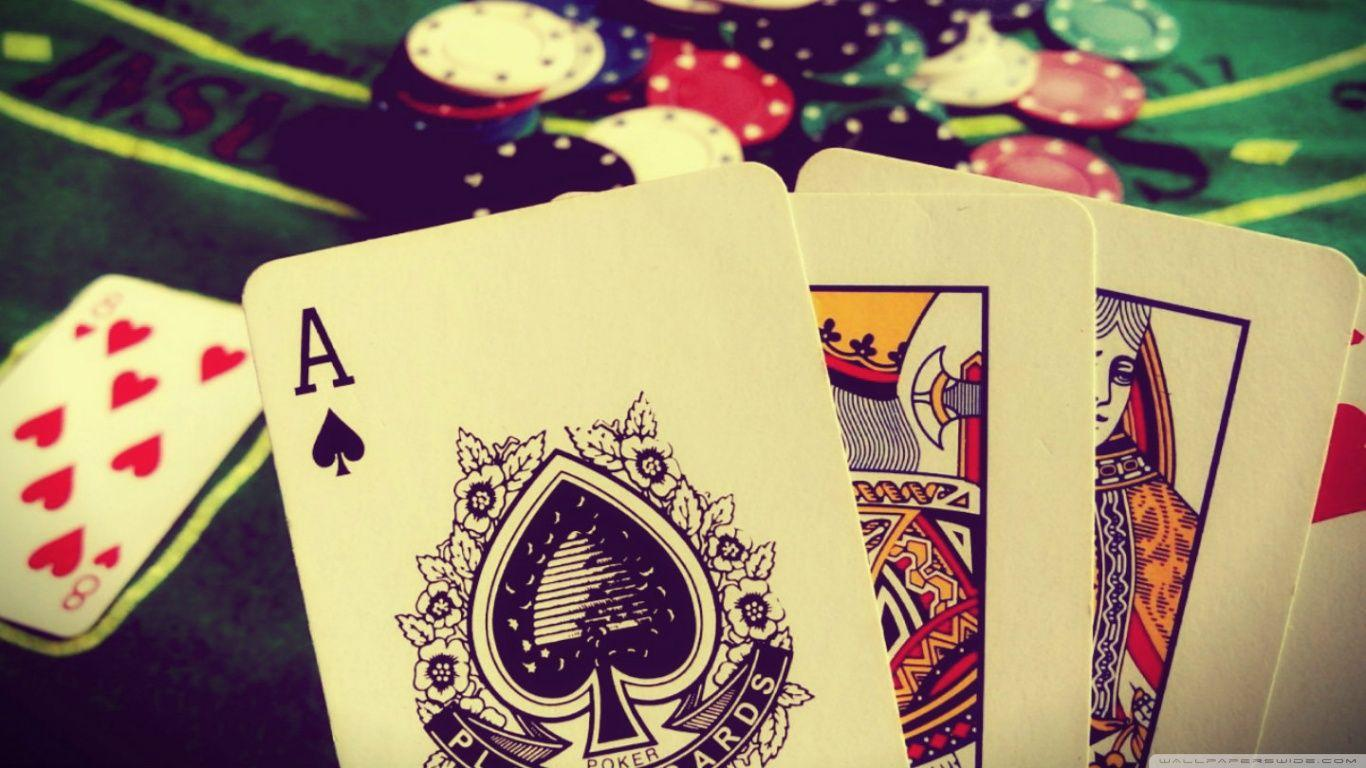 Time-tested Ways To Poker