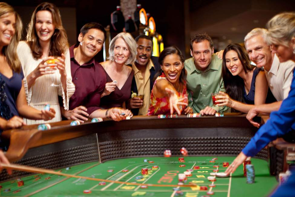 Three Causes To Cease Desirous about Gambling