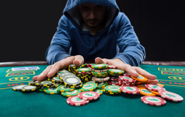Poker Report Statistics and Details