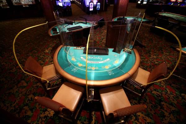 Think About These 10 Methods To change Your Online Casino