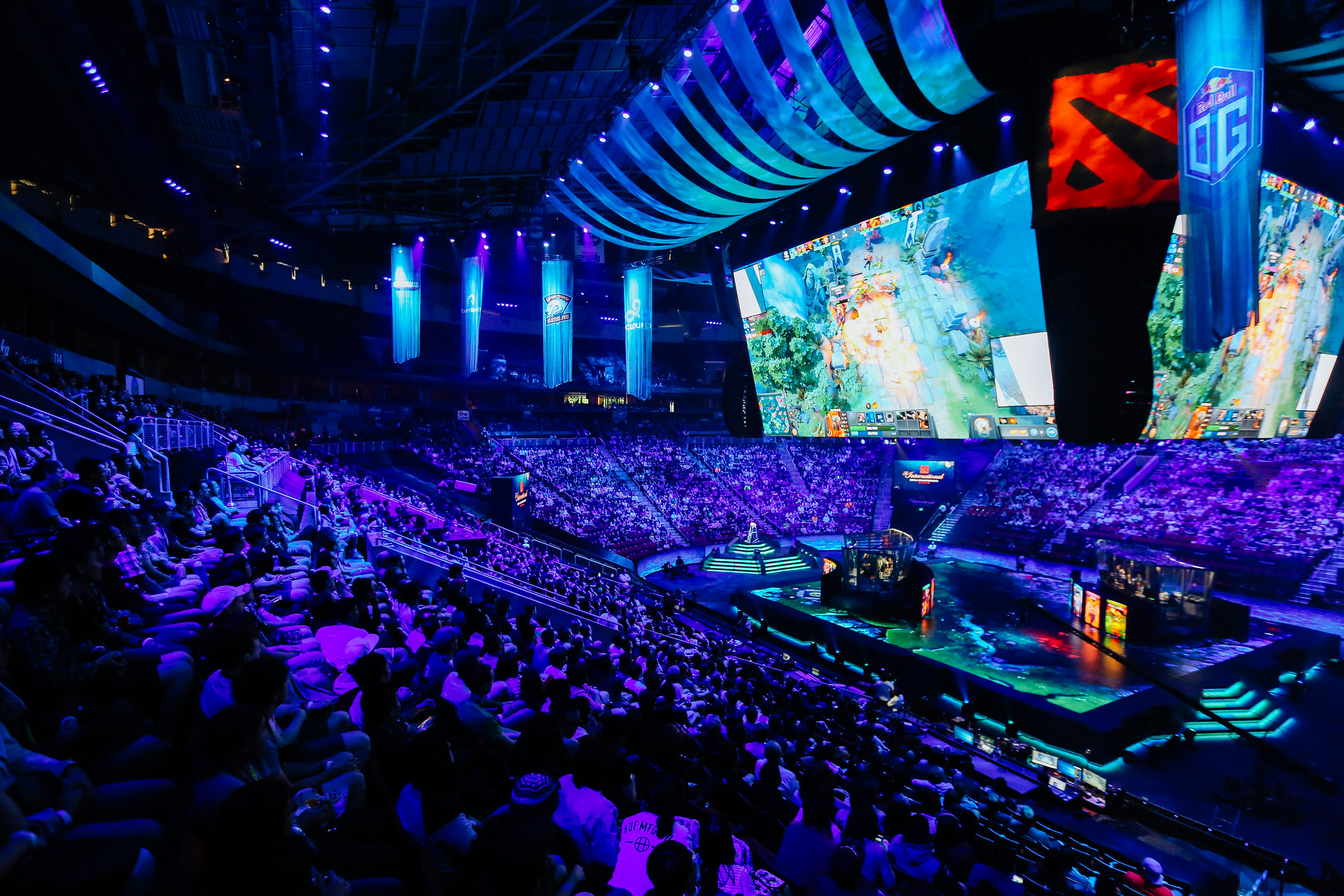The Ideal Dota Two Tournament Ever