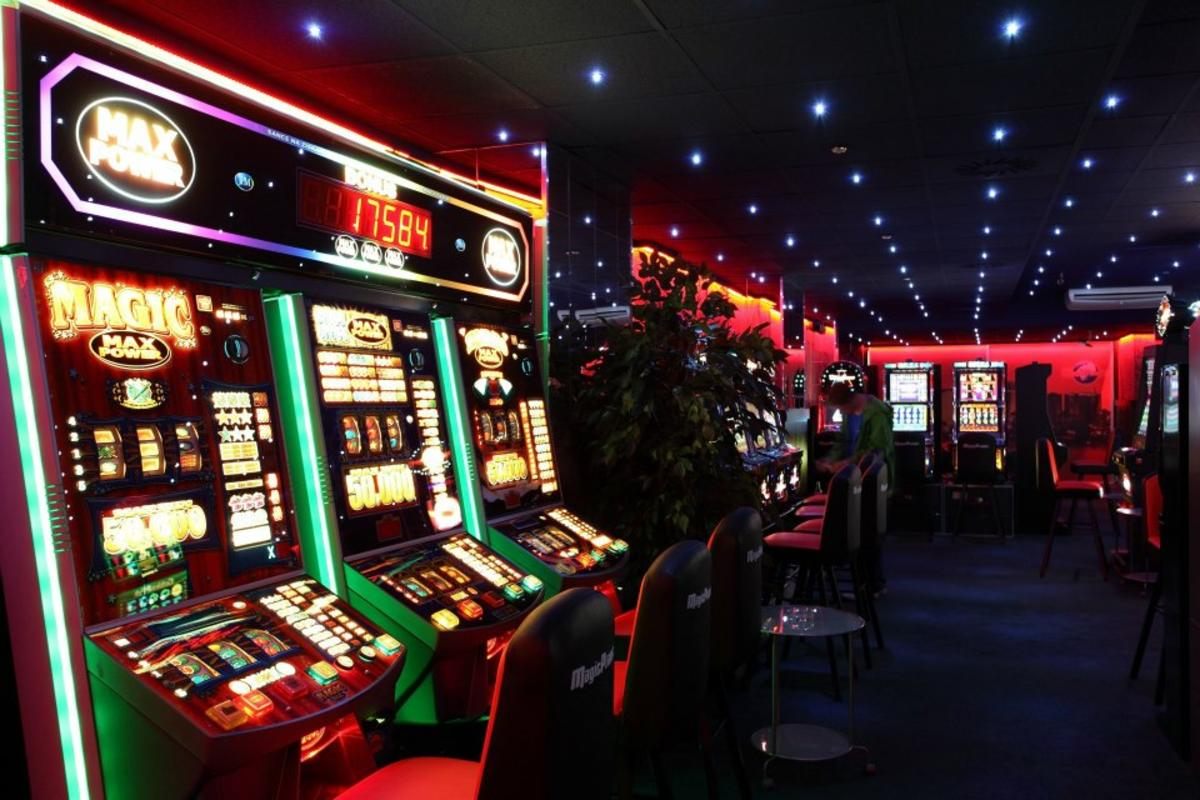 Ho To Do Online slot Without Leaving Your Work place Home