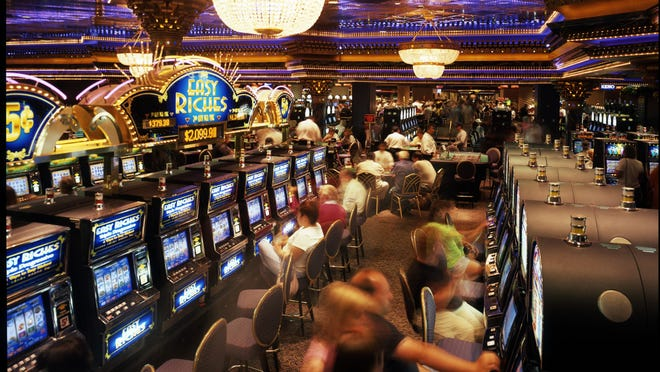 Why Consider A New Casino?