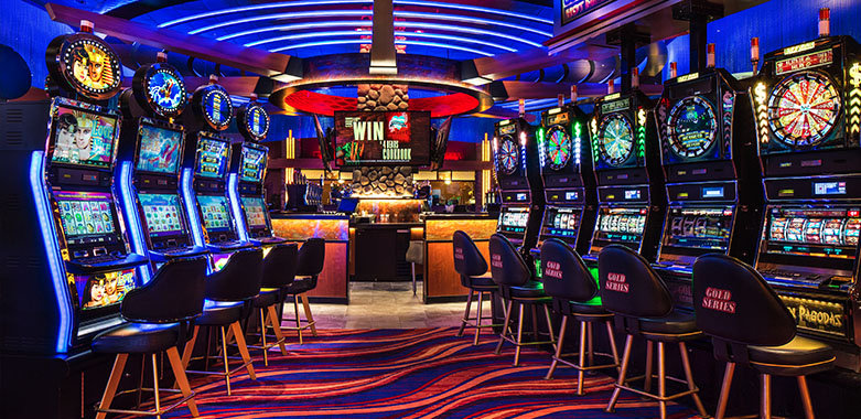 Finest Online Casino Sites In The World