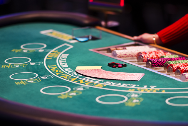 Let Lady Luck In During The Online Casino Gambling Window!