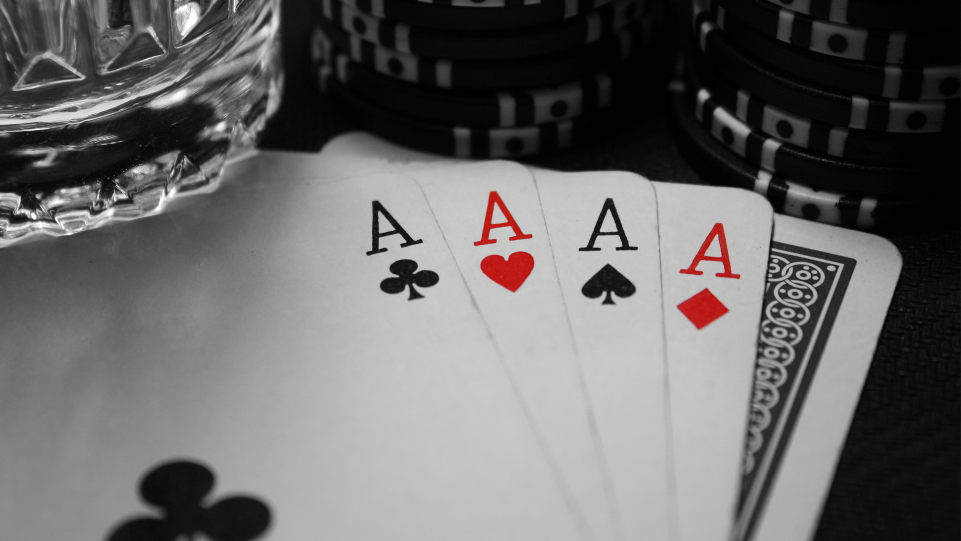 Confidential Details On Gambling That Just The Professionals Know Exist