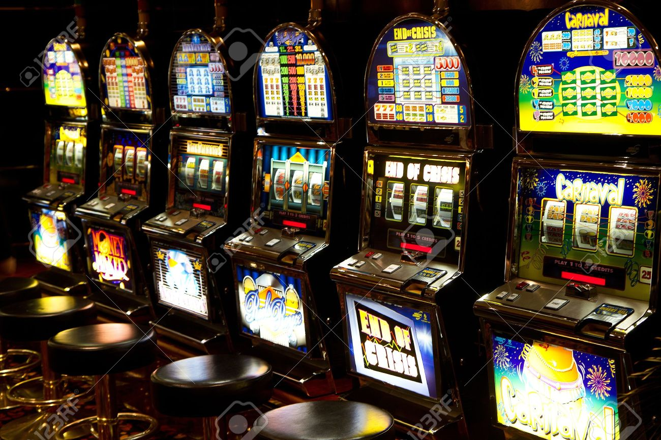 Casino Modifications Workable Tips