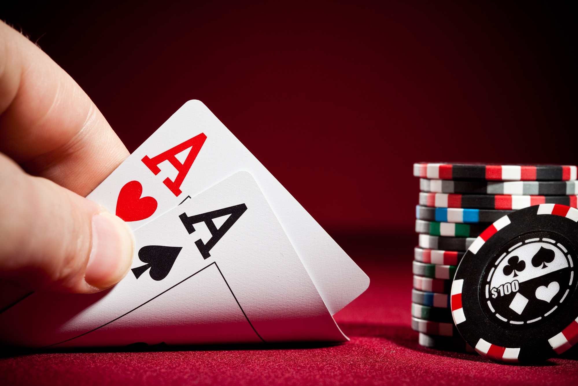 Ways A Online Gambling Lies To You Everyday