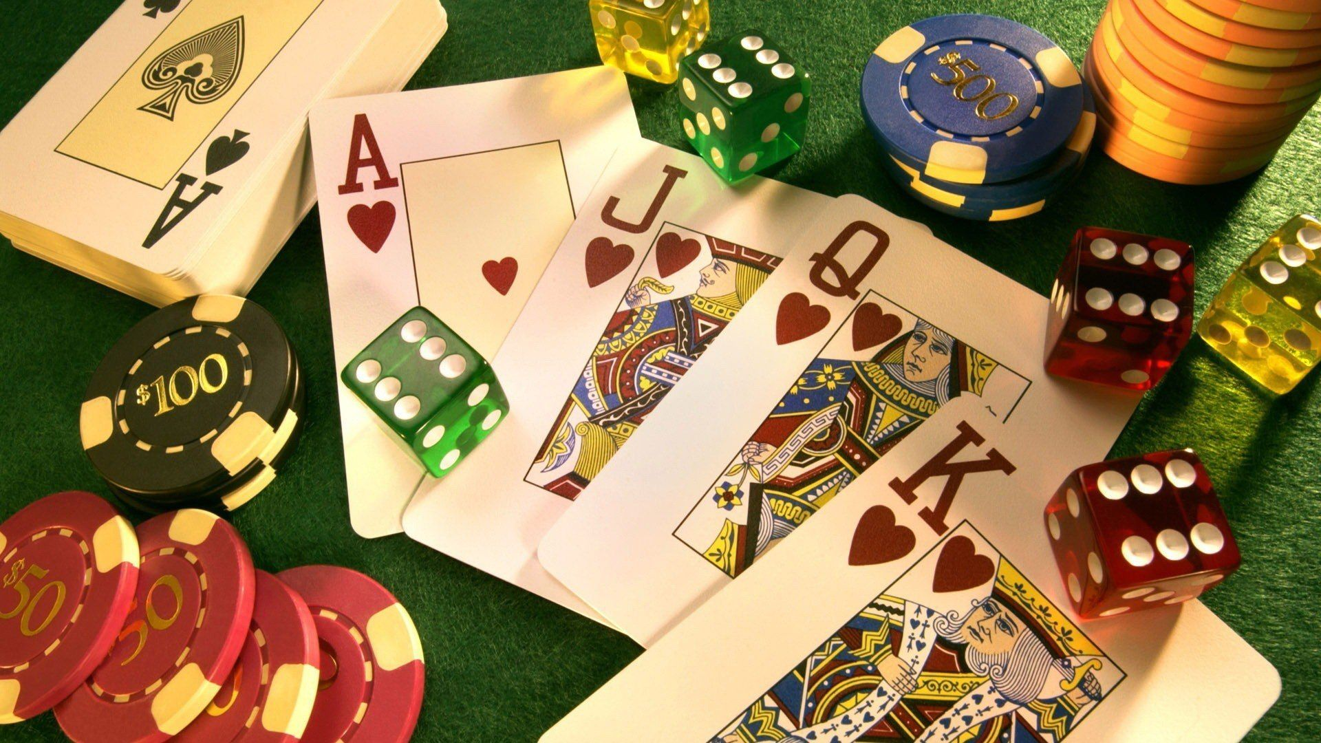 Questioning Tips on how to Make Your Poker Rock?