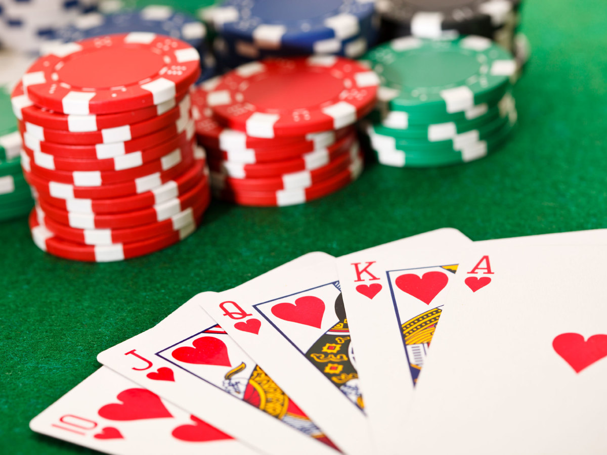 Popular Online Casino Games You Can Earn Real Money