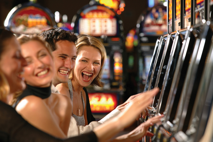 Online Slot Port Is Certain To Make A Influence In Your