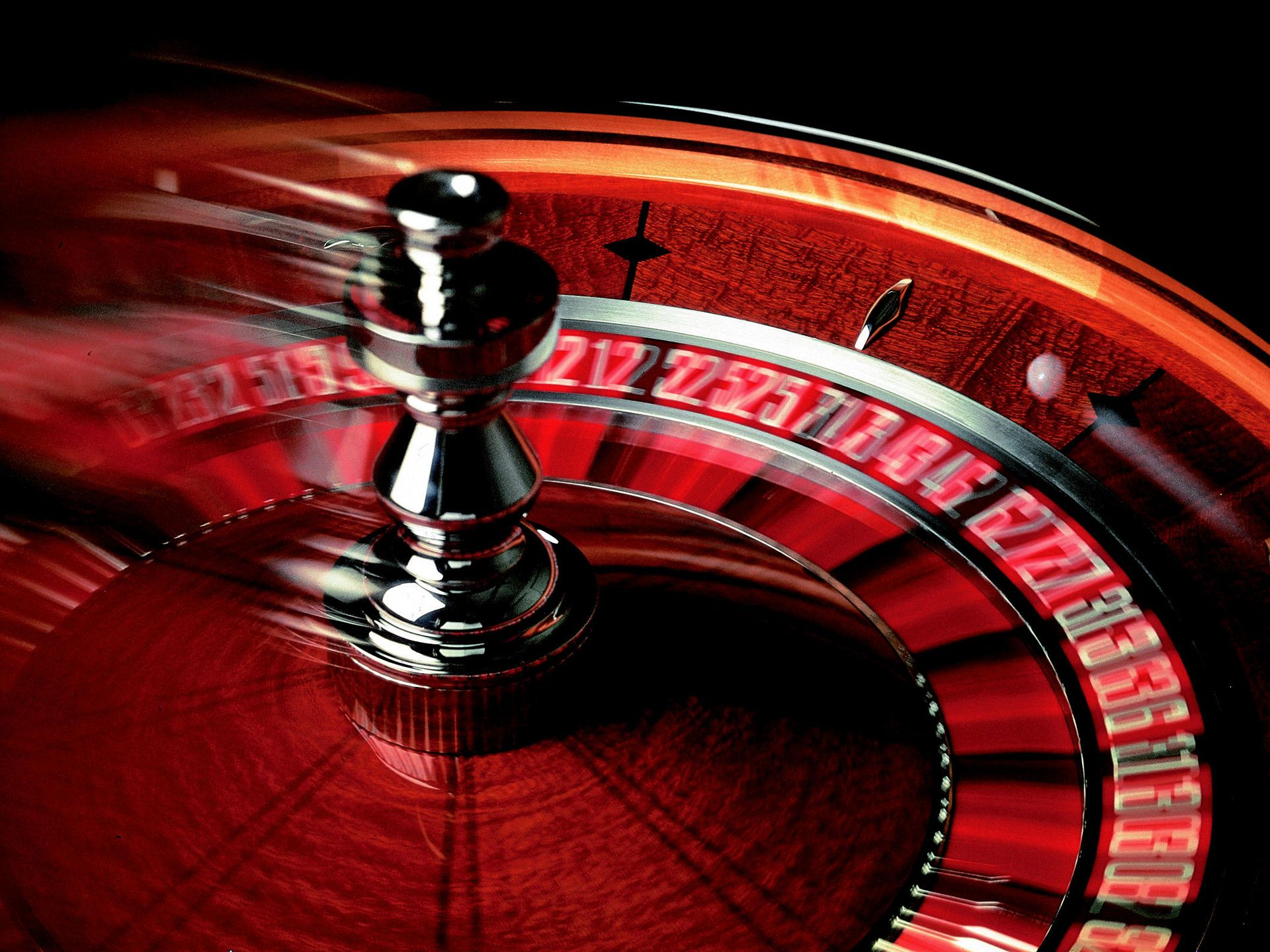 Leading Casino Overview