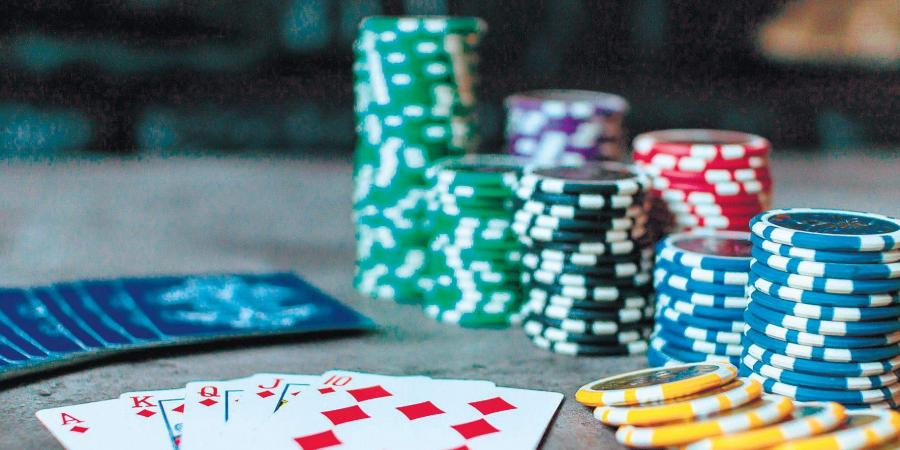 New Measure By Step Road Map For Casino