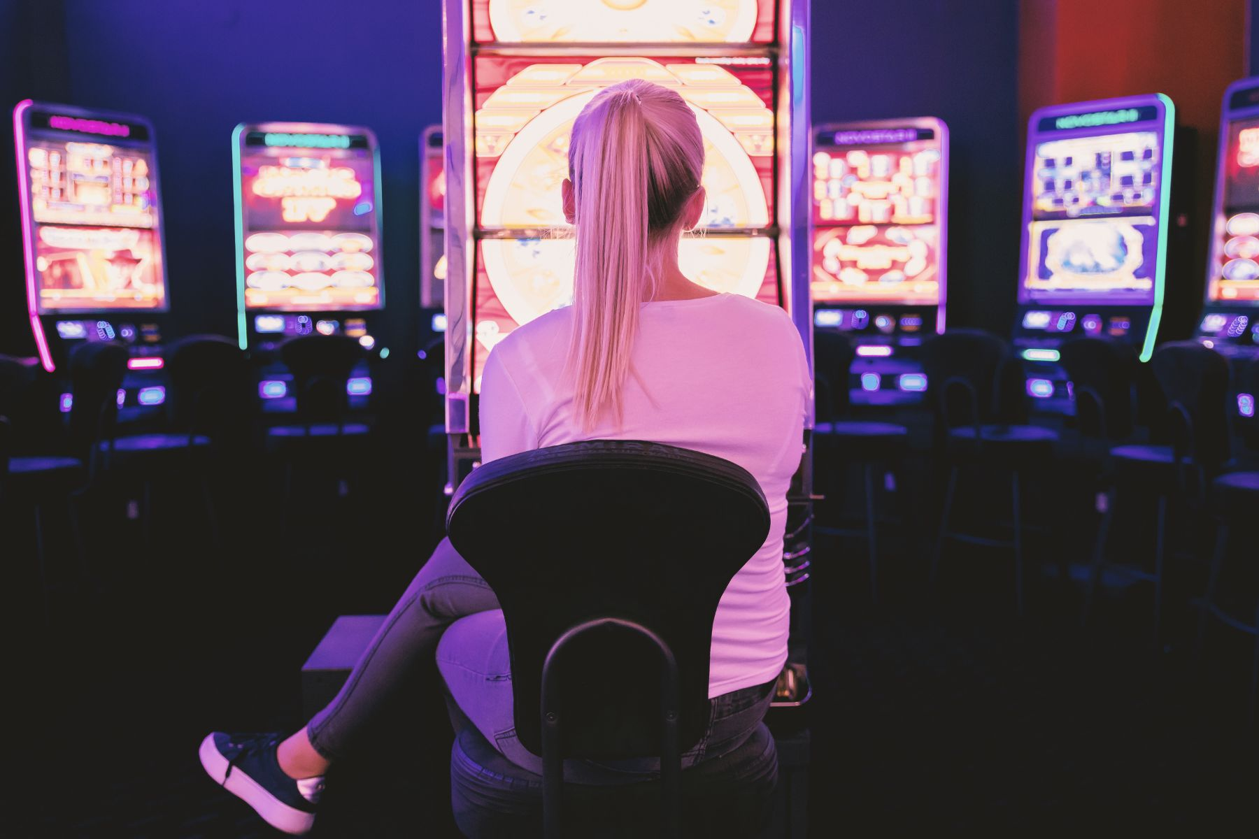 Succeed With Gambling In 24 Hours