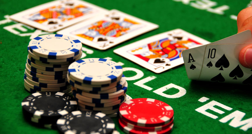 Necessary Components For Online Poker