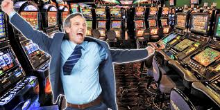 Strategies To Use When Playing Slots Online