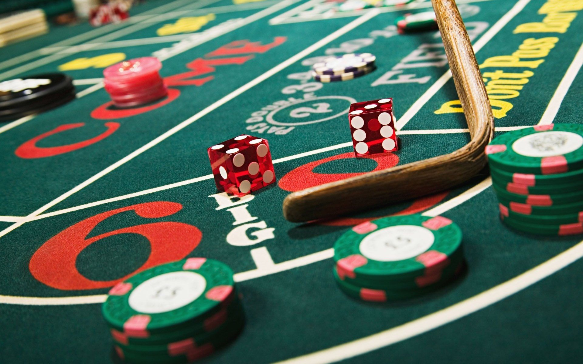 What Is Casino