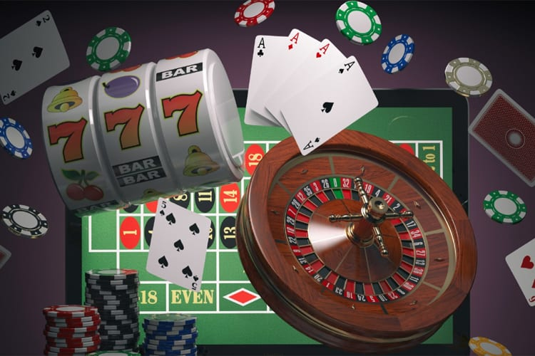 Just How To Manage Every Casino Obstacle With Convenience Utilizing These Tips