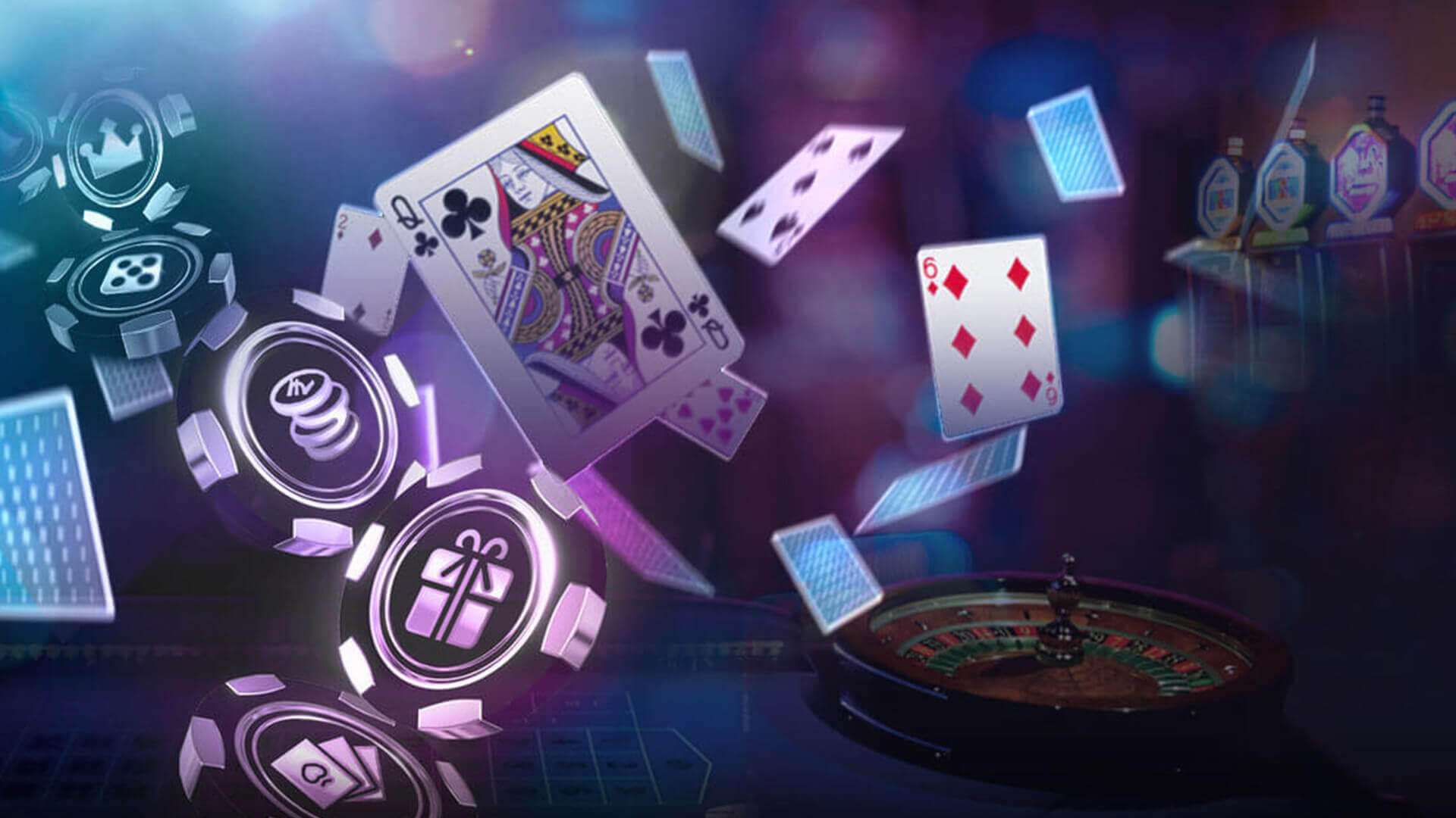 Why Everyone Seems To Be Dead Incorrect About Gambling