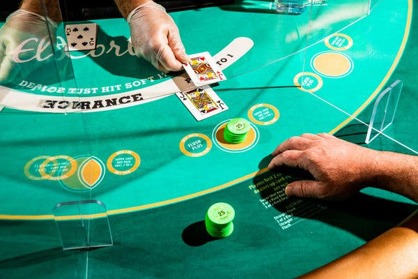 10 Issues Everyone Is aware of About Casino