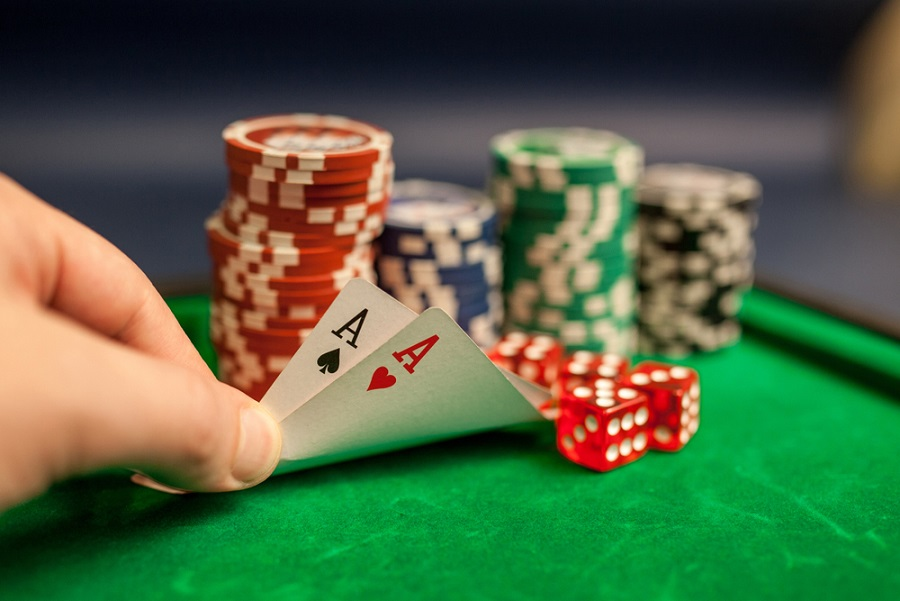 Do You Make These Simple Mistakes In Gambling?